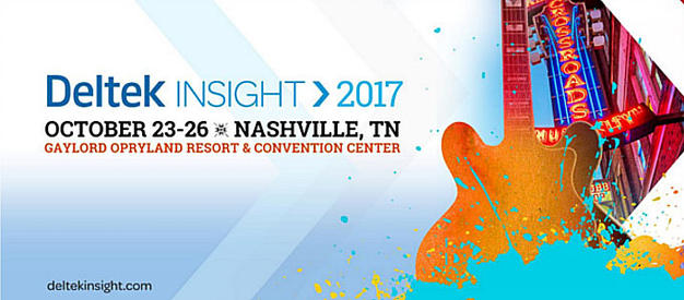 This year's hottest HCM topics and takeaways from Deltek Insight '17