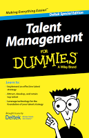 Introducing Talent Management for Dummies
