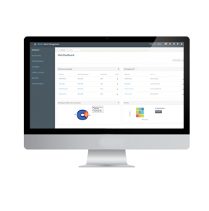 screenshot performance management tool