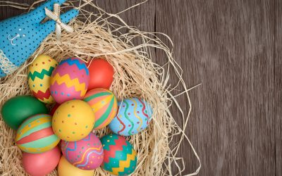 Happy Easter from Brilliant HR
