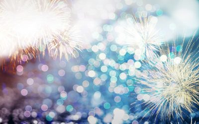 Happy New Year from Brilliant HR!